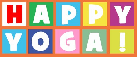 Happy-Yoga